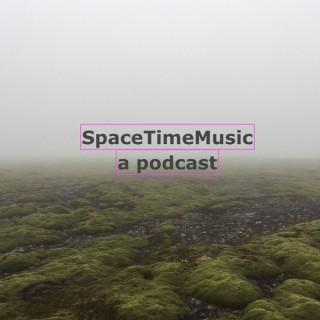 SpaceTimeMusic