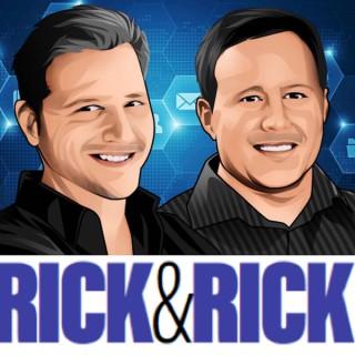 Rick & Rick Rule the World