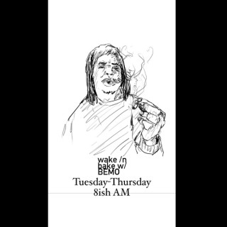 Wake N Bake With BeMo