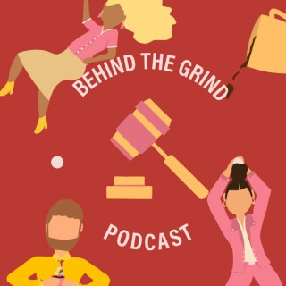 Behind the Grind Podcast (AUS)