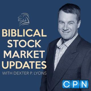 Biblical Stock Market Updates