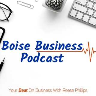Boise Business Podcast