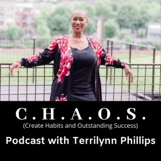 C.H.A.O.S. -  Create Habits and Outstanding Success