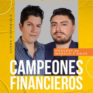 Campeones Financieros