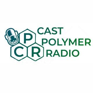 Cast Polymer Radio
