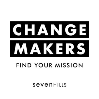 Change Makers: Leadership, Good Business, Ideas and Innovation