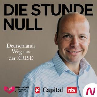 Die Stunde Null – Deutschlands Weg aus der Krise