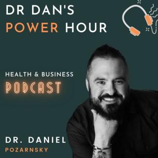 Dr Dan's Power Hour