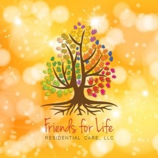 Friends For Life Podcast