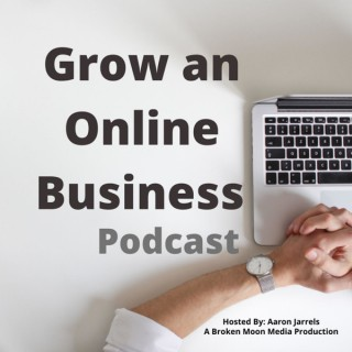 Grow an Online Business - A weekly step by step story of an online business startup as it happens.
