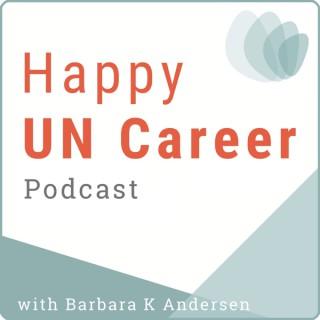 Happy UN Career Podcast