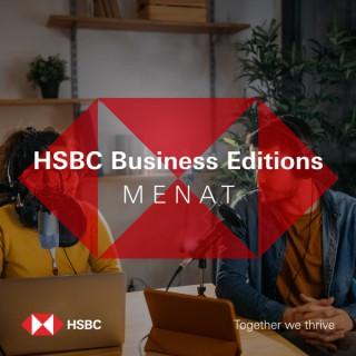 HSBC Business Editions – MENAT