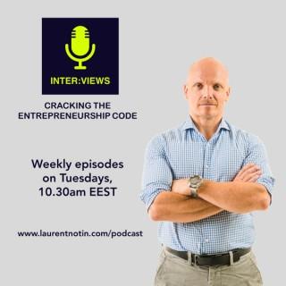 Inter:views | Cracking The Entrepreneurship Code