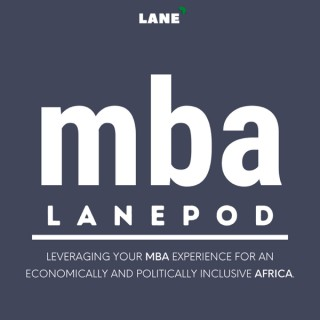 LanePod: MBA for promising, low and average-income African youths.