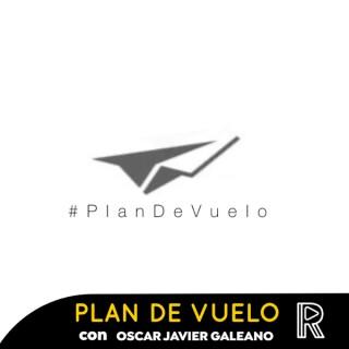 Plan de Vuelo con Oscar Javier Galeano