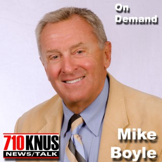 Mike Boyle Restaurant Show Podcast