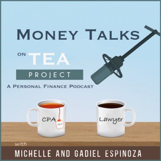 Money Talks on TEA Project: A Personal Finance Podcast