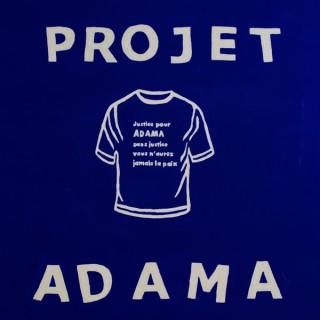 Projet Adama