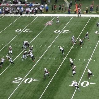 NFL Football as an Asset Class with Michael Hlinka