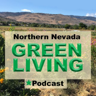 Northern Nevada Green Living Podcast
