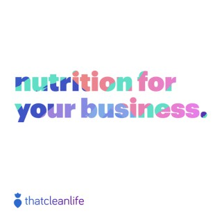 Nutrition for Your Business