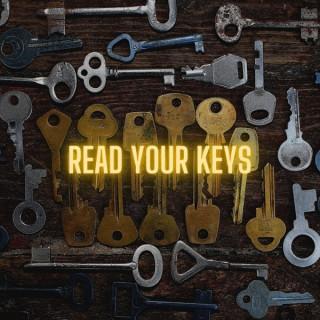 Read Your Keys