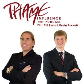 Phame Influence Podcast