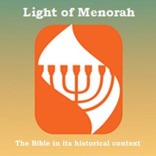 LIGHT OF MENORAH