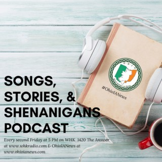 Songs, Stories, and Shenanigans Podcast