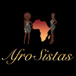 Speak up with AfroSistas