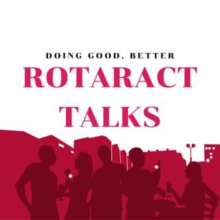 Rotaract Talks