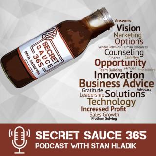 Secret Sauce 365