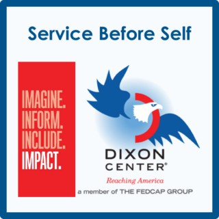 Service Before Self Podcast