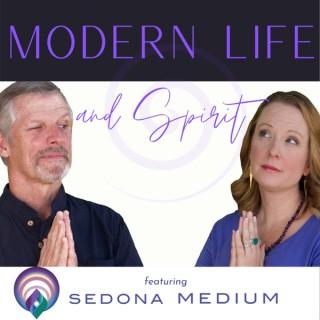 Modern Life and Spirit Podcast