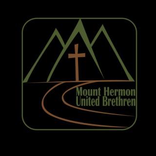 Mount Hermon UB