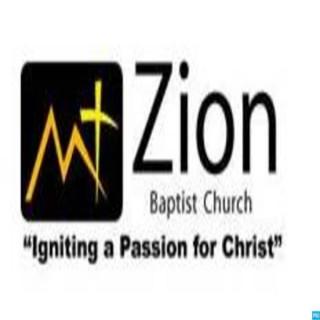 Mt Zion's Podcast