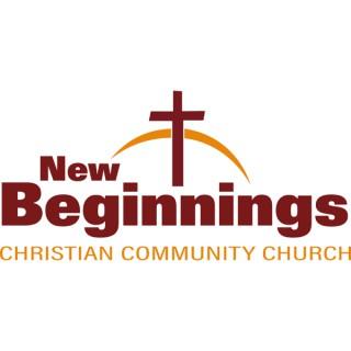 New Beginnings Christian Community Church Service