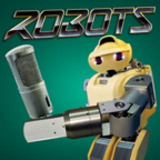 Robohub Podcast