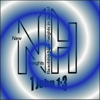 New Heights Fellowship Baptist Church of East Toledo