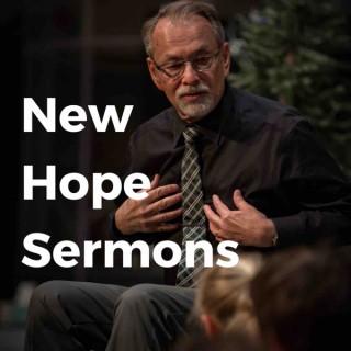 New Hope Sermons