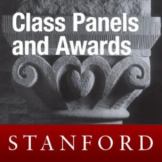 Class Panels and Awards at Reunion Homecoming