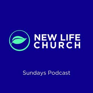 New Life Church Springfield