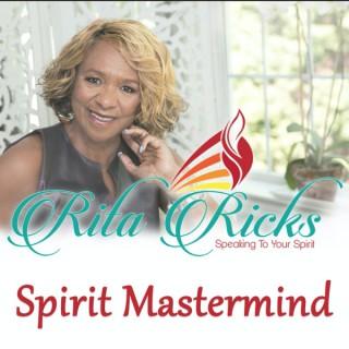 Spirit Mastermind with Rita Ricks
