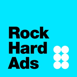 Rock Hard Ads - An Advertising Podcast