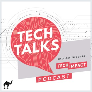 Tech Talks with Cathy Simpson