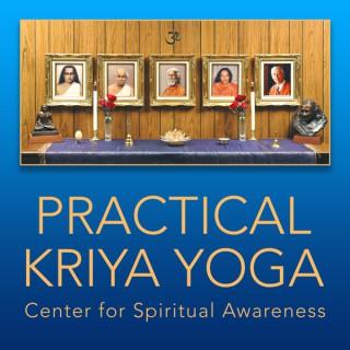 Practical Kriya Yoga