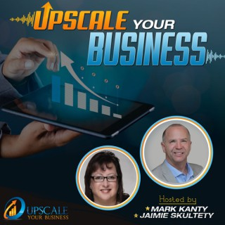 Upscale Your Coaching Business Podcast