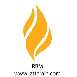 RBM Morning Bible Study