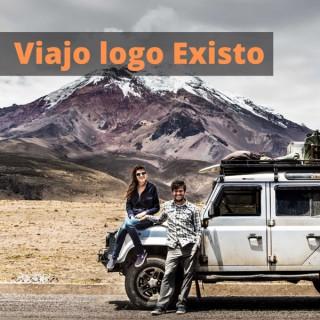 Viajo logo Existo PodCast