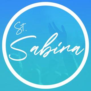 Saint Sabina Speaks